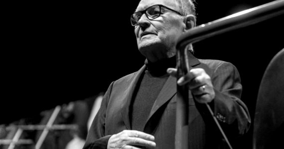 Ennio morricone muere soundtrack kill bill