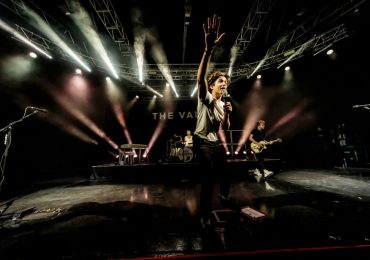 The Vamps rock pop canciones