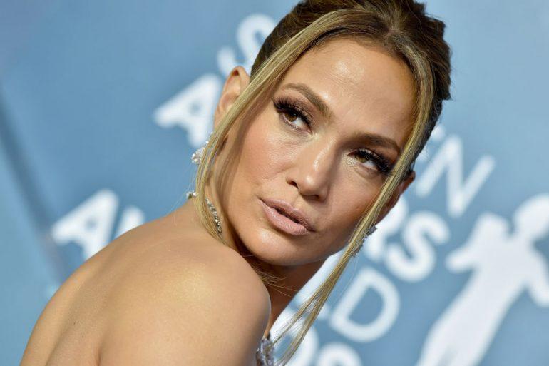 Jennifer Lopez superbowl sexy bikini