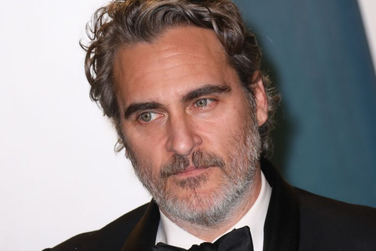 documental de Joaquin Phoenix rehenes