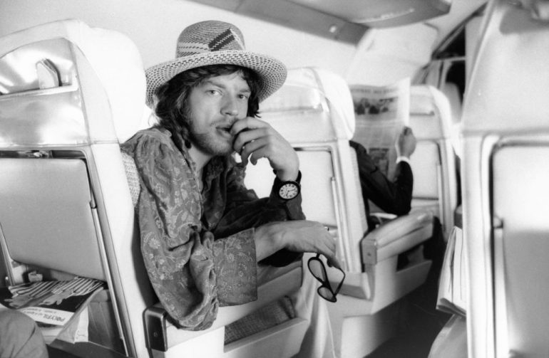 jagger The Rolling Stones