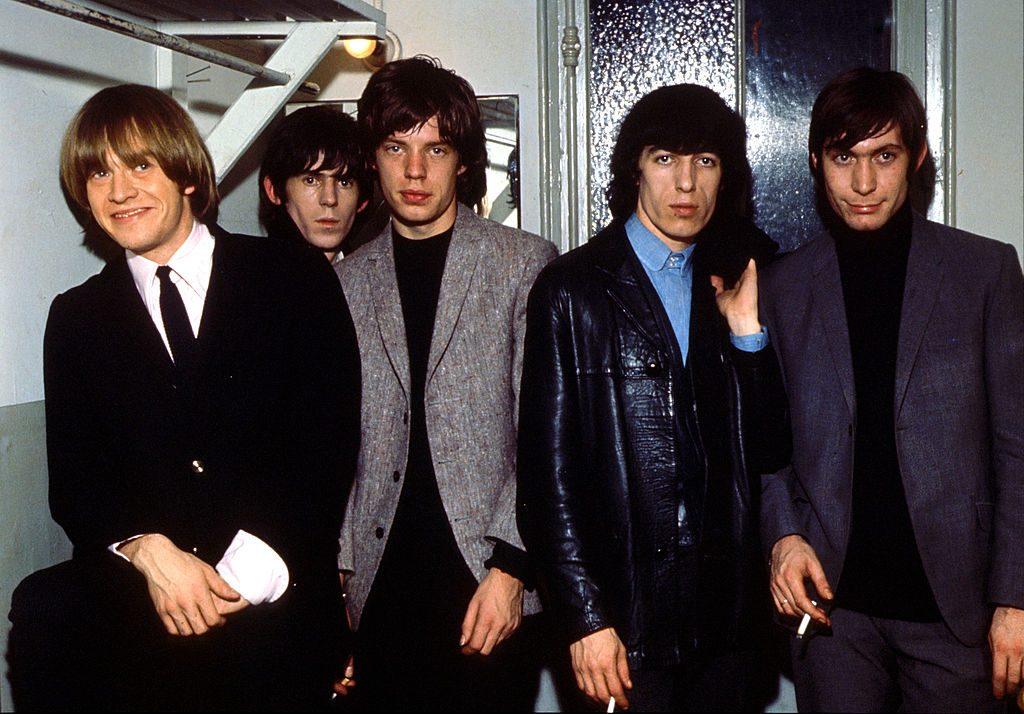 Mick Jagger estilo The Rolling Stones