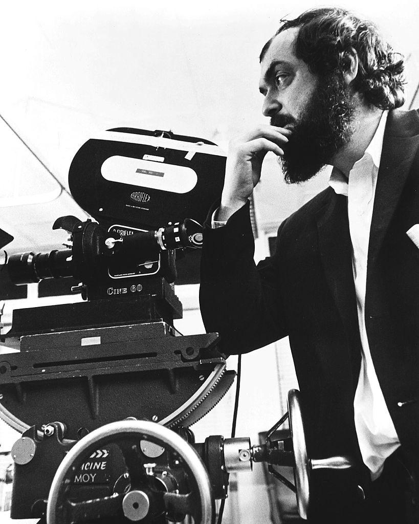 Stanley Kubrick mejores películas cineasta