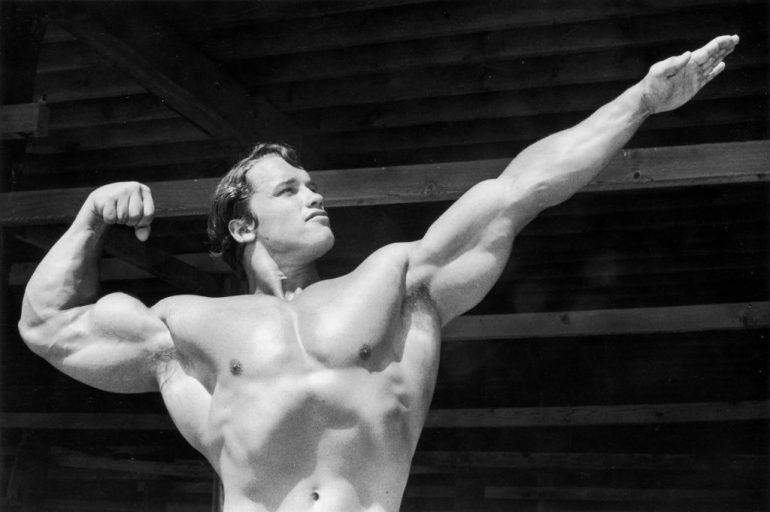 Arnold Schwarzenegger frases Terminator