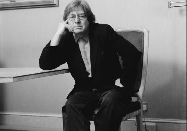 Alan Parker muere 76 años