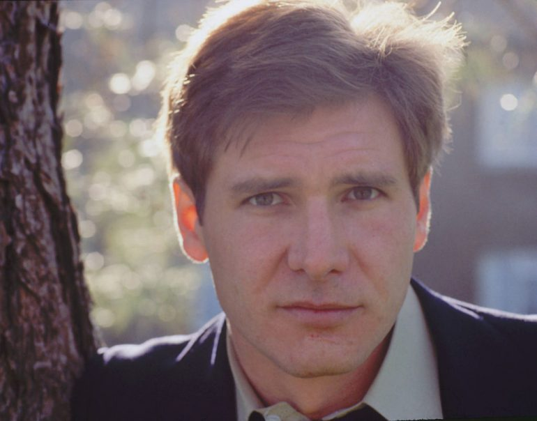 Harrison Ford estilo Star Wars