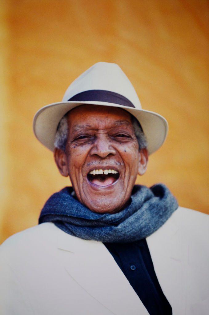 Compay Segundo músico cubano compositor