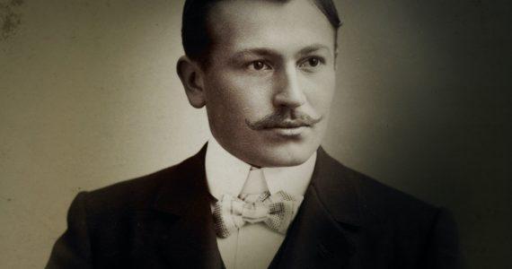 Historia rolex relojería Hans Wilsdorf