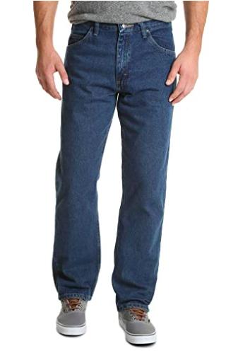 Jeans oversize harry styles
