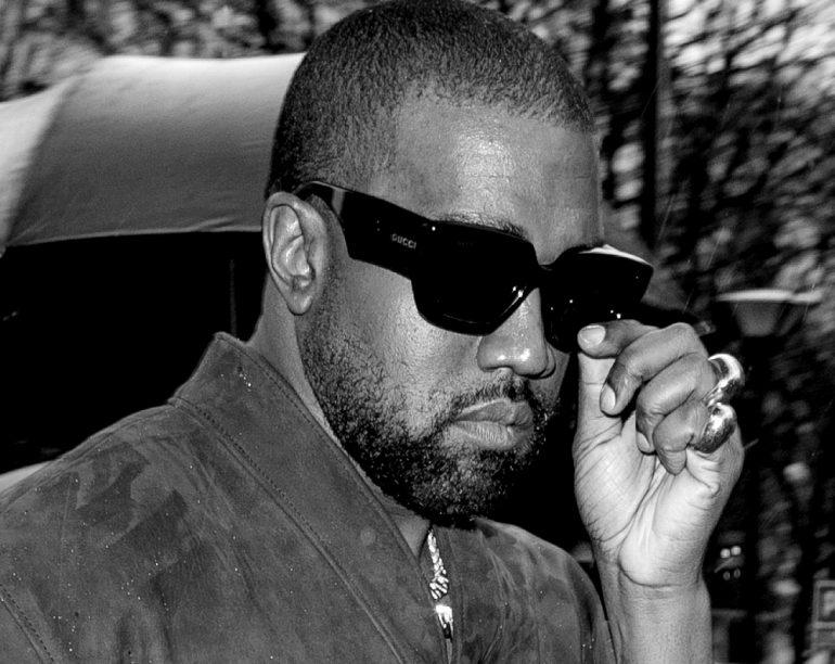 Kanye west campaña presidencial rapero
