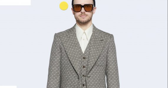 colección Alessandro Michele Gucci SS21