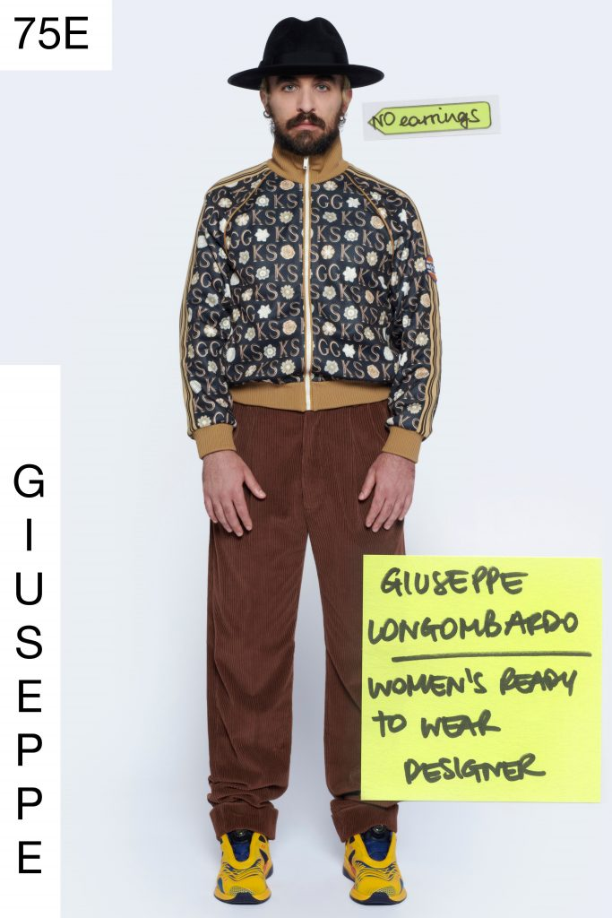 colección Alessandro Michele Gucci SS21