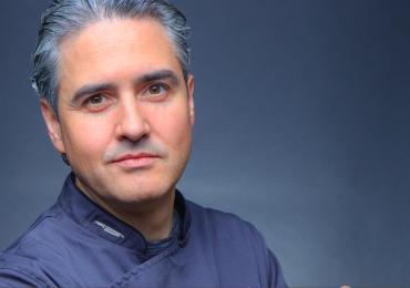 Mikel Alonso Chef Koma Biko Esquire II