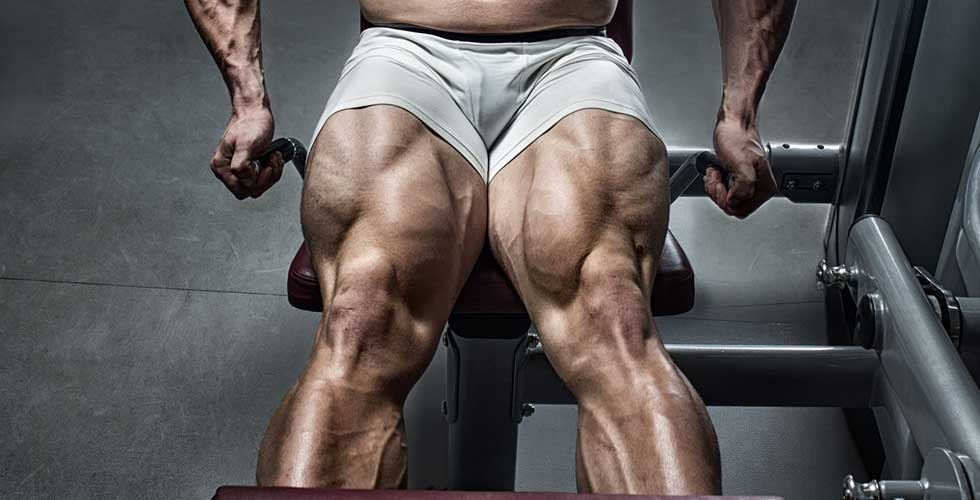 Conoce el entrenamiento de pierna que hace ?La Roca? | Esquire