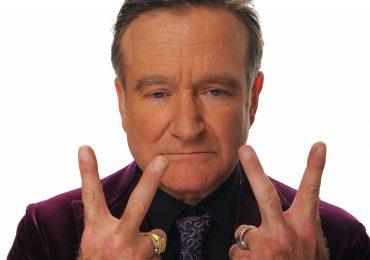 Robin Williams mejores actuaciones películas