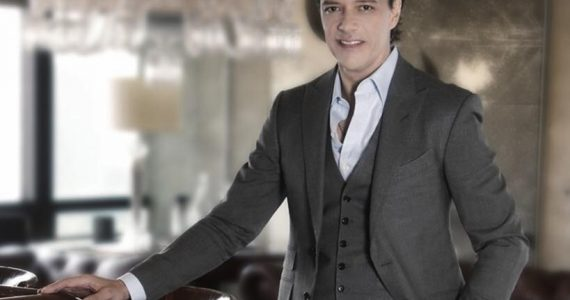 Rodrigo Herrera Shark Tank México empresario