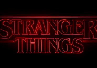 Stranger things regresa a producción lego Netflix serie