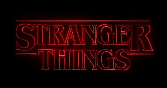 Stranger things regresa a producción lego Netflix serie