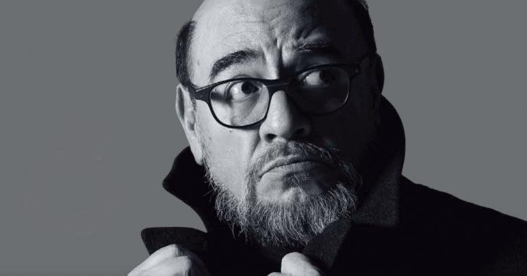 Víctor Trujillo Brozo payaso Esquire