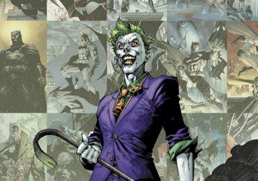 actores que han interpretado al joker DC Comics