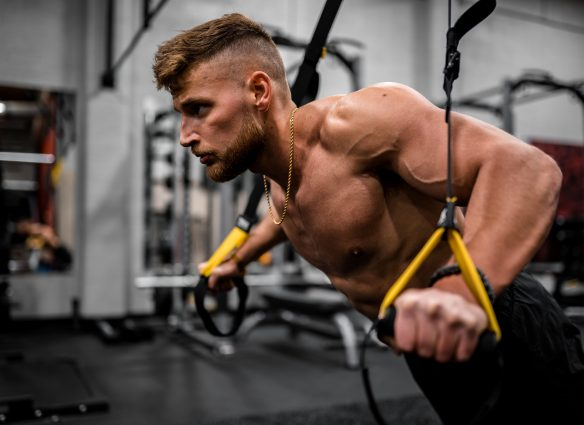¿qué es HIRT? entrenamiento fitness