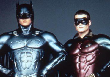 batman forever joel shcumaker película