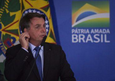Bolsonaro positivo COVID coronavirus brasil