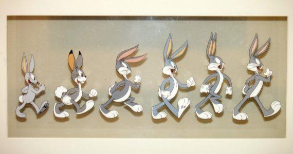 bugs bunny 80 años looney toons