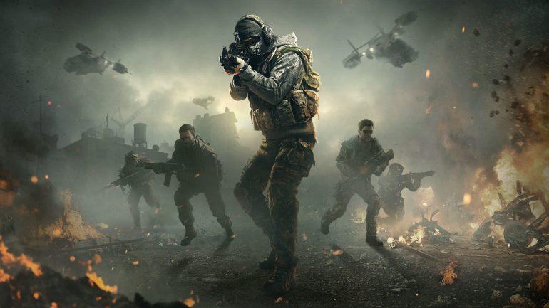 call of duty violencia en los videojuegos estudio