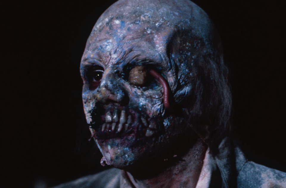 cementerio del terror película de terror cine mexicano