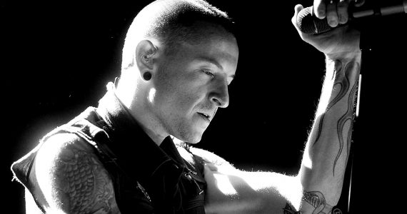 chester bennignton linkin park rock