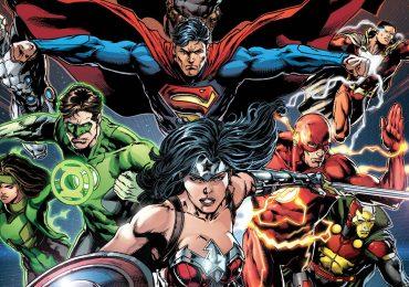 cuando es el DC FanDome comics