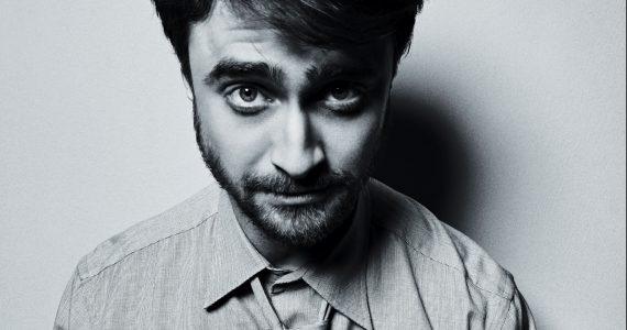 daniel radcliffe esquire fotos Harry Potter