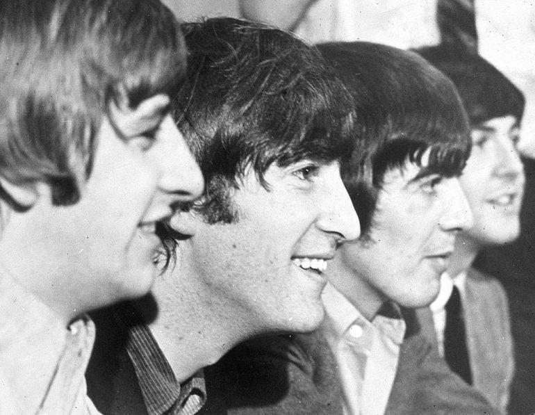 dia de the Beatles mejores canciones psicodélica