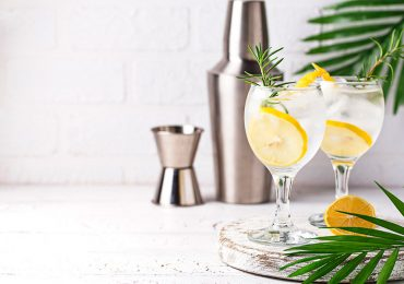 El regreso del gin tonic: 5 tips para no parecer novato al prepararlo