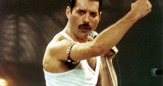 gran fraude que sufrió el Live AID Freddie Mercury