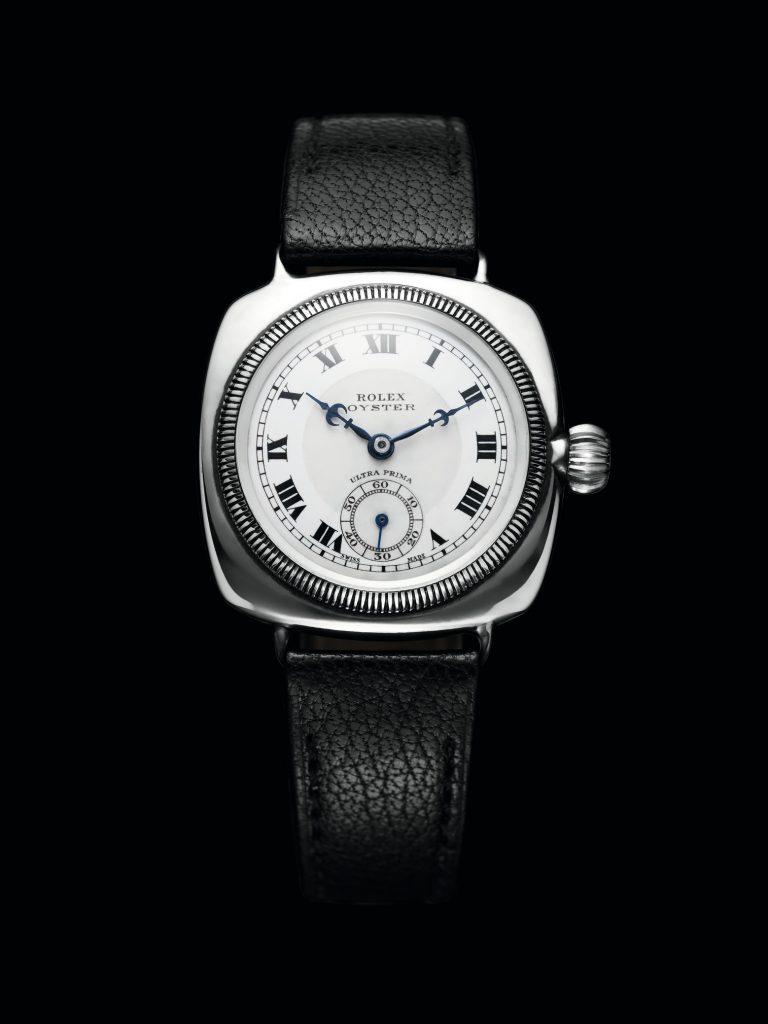 La historia de Rolex, la relojería de Hans Wilsdorf relojes