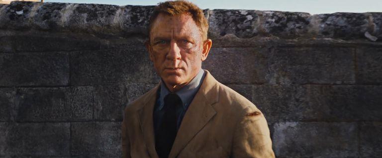 James Bond No Time to Die retraso
