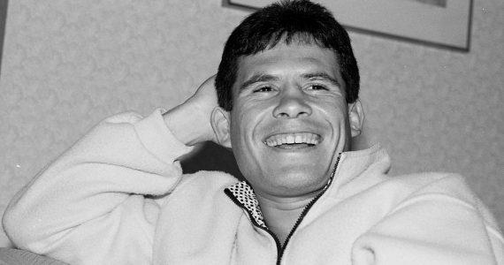 Julio César Chávez boxeador mexicano leyenda del ring