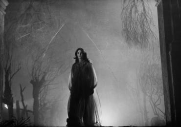 la maldición de los vampiros película 1963