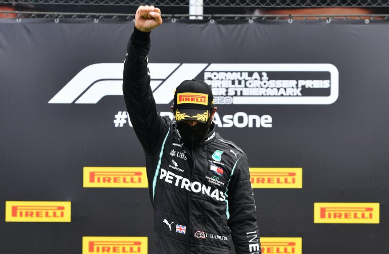 lewis Hamilton podría ir a la cárcel Gran Premio de Estria