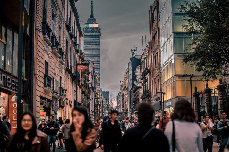 México tercer lugar pandemia coronavirus