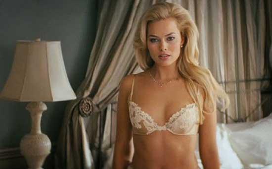 Margot Robbie sexy fotos sensual bikini