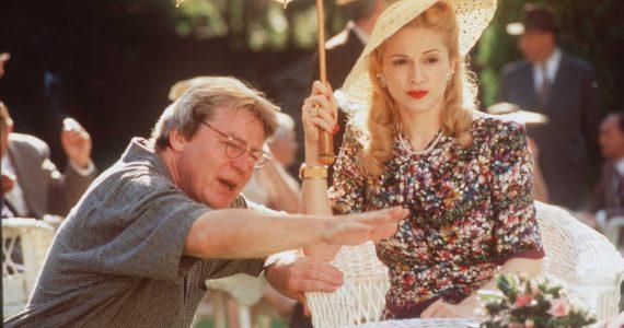 mejores películas Alan Parker evita the wall