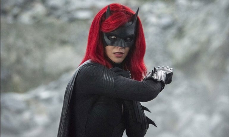 nueva batwoman ruby rose javicia leslie