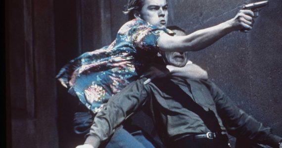 películas famosas que se filmaron en México Leonardo DiCaprio