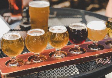 perder peso mientras bebes cerveza