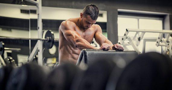 Es bueno o malo hacer ejercicio o levantar peso todos los días