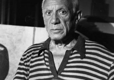playera Breton pablo Picasso estilo