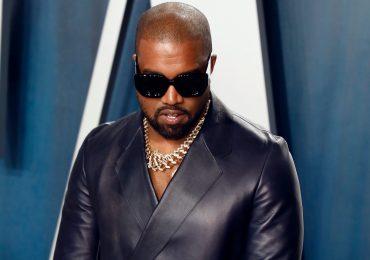 puede Kanye ser presidente Kanye West GAP